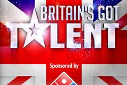 Britain's Got Talent app nears half a million downloads