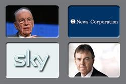 BSkyB spends £12m on News Corp negotiations