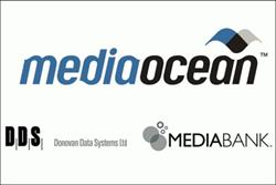DDS and Mediabank merge to create single agency system
