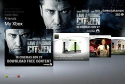 Target Media promotes film release on Xbox