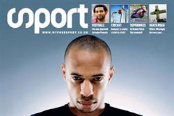 Sport magazine suspended as parent company goes into administration