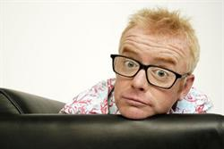 Rajar Q1 2013: Record listeners tune in to Chris Evans