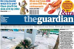 Guardian and Observer launch membership scheme