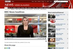 BBC Online changes: Corporation to realign digital from 2011