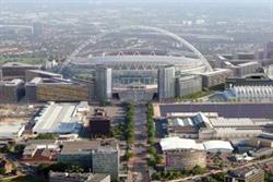 Wembley City appoints UBM's Andy Gibb