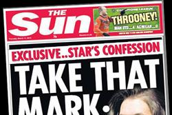 The Sun reports record Easter trading