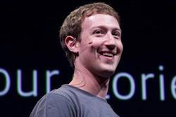 Facebook working on search product, says Zuckerberg