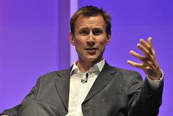 EDINBURGH TV FESTIVAL: TV trading should be deregulated, says Hunt