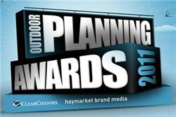 Mindshare and UM favourites entering Clear Channel Outdoor Planning Awards