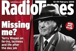 MAGAZINE ABCs: New editor puts Radio Times back over a million