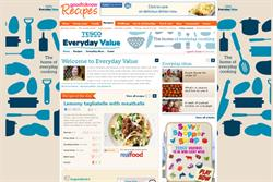 Tesco turns to IPC stable to promote Everyday Value range