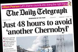 Telegraph profits lift 11% in 2010 as advertising recovers