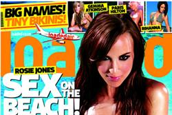NRS JUNE 2010: Loaded, FHM and Nuts hit by readership declines