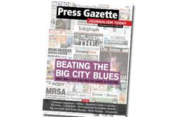 Press Gazette rescued by Progressive Media