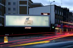 Primesight billboards to be modernised in £2m Network Rail investment