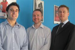 Admedia expands sales team with four new hires