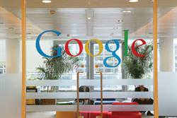 Google chief reassures investors