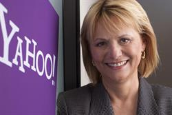 Yahoo appoints Bartz as new chief executive