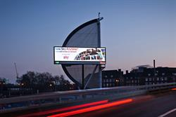 JCDecaux reports organic revenue growth of 7.8% in Q1