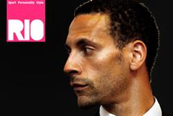 Manchester United's Rio Ferdinand launches digital magazine