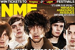 MAGAZINE ABCs: NME reports record low