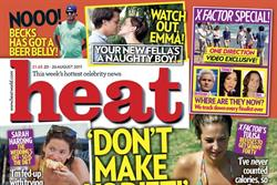 MAGAZINE ABCs: Heat turns cold following loss of editor