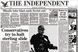 The Indy celebrates 25 years with commemorative edition