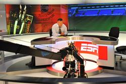 ESPN expands Classen's role to include UK commercial director