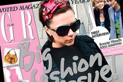 NRS March 2010: Grazia and New among few magazines to increase readership