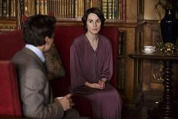 Downton Abbey finale peaks with 10.5m
