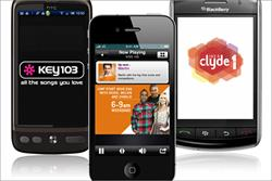 Bauer Media to add geo-targeting to radio apps