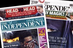 Independent secures further extension of standstill agreement