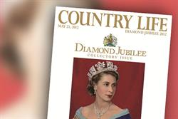 Country Life reaps ad and circulation boost from Jubilee edition