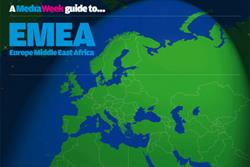 A Media Week guide to EMEA