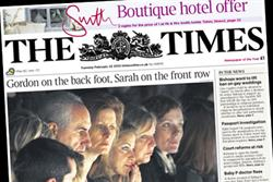 Paper Round (23 Feb) - a look at the day's newspapers
