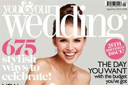 You & Your Wedding celebrates silver anniversary