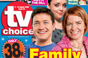 TV - TV Choice retains top listings spot