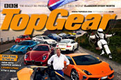 Motoring - Top Gear continues to buck the trend