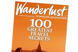 Haymarket secures stake in Wanderlust