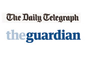 Telegraph and Guardian restructure for digital