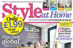 Magazine ABCs: Style at Home continues double-digit circulation rise