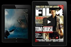 Magazine ABCs: Total Film rockets to top digital circulation chart