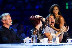 The X Factor hit by transmission problems as peak falls to 9m