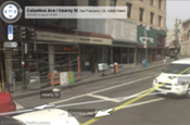 Google launches Street View in the UK