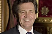 Melvyn Bragg attacks Government over ITV restrictions