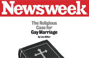 Newsweek plans staff cuts and makeover