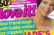 News International offloads Love It! magazine to Hubert Burda