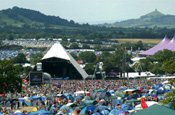 BBC under fire for its Glastonbury 400