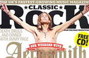 Slash album to get first release in £14.99 Classic Rock issue