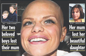 BR Video: Jade Goody media coverage provokes mixed response from public